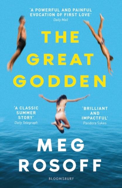 The Great Godden by Meg Rosoff | 9781526618535