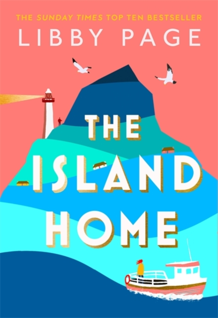 The Island Home by Libby Page | 9781409188261