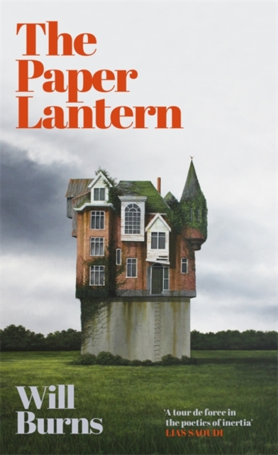 The Paper Lantern by Will Burns