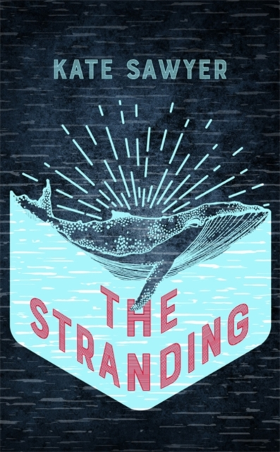 The Stranding by Kate Sawyer