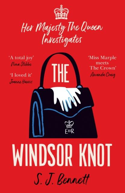 The Windsor Knot by SJ Bennett