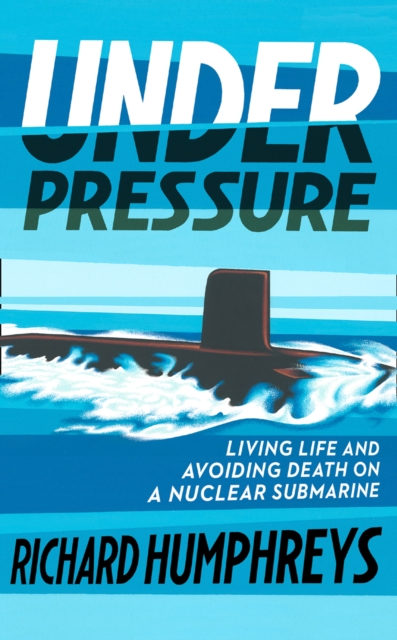 Under Pressure by Richard Humphreys | 9780008313074