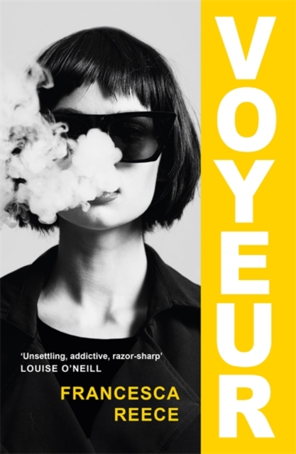 Voyeur by Francesca Reece