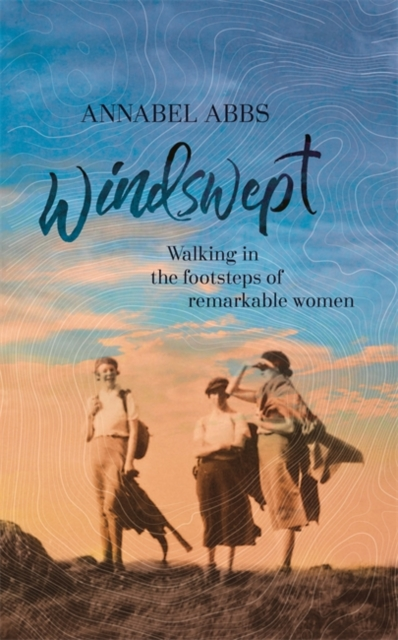 Windswept by Annabel Abbs | 9781529324716