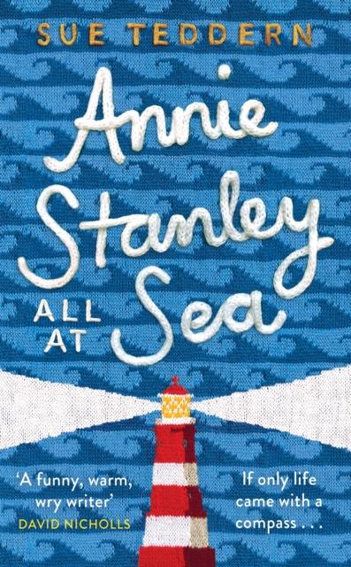 Annie Stanley, All At Sea by Sue Teddern | 9781529025033