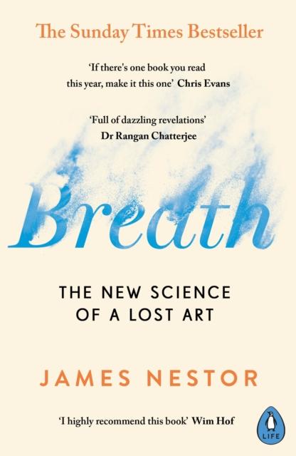 Breath by James Nestor | 9780241289129