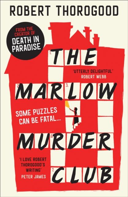 The Marlow Murder Club by Robert Thorogood | 9780008435912