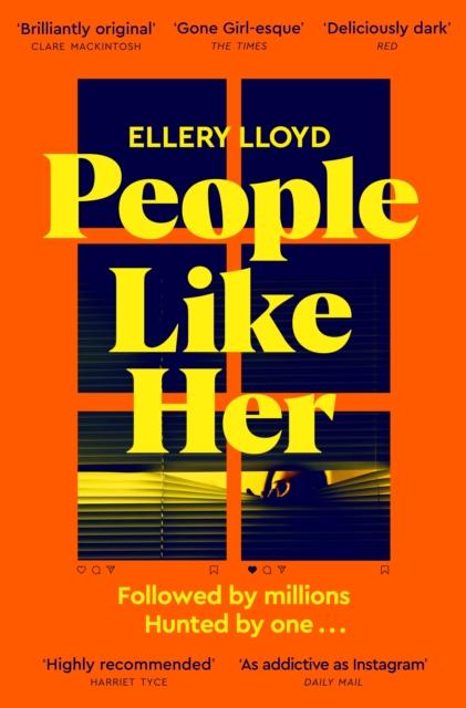 People Like Her by Ellery Lloyd | 9781529039405