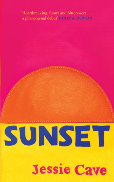 Sunset by Jessie Cave | 9781787395299