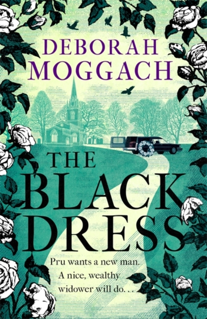 The Black Dress by Deborah Moggach | 9781472260529