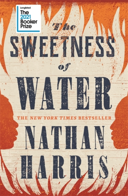 The Sweetness of Water by Nathan Harris | 9781472274373