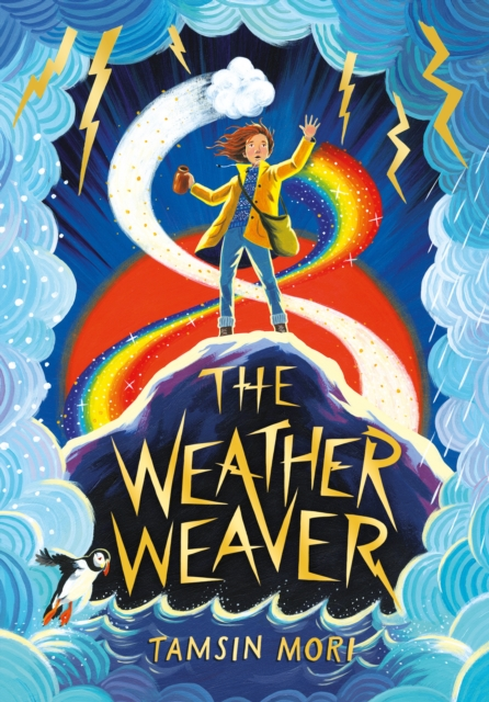 The Weather Weaver by Tamsin Mori | 9781912979455