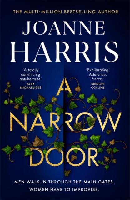 A Narrow Door by Joanne Harris   9781409170815