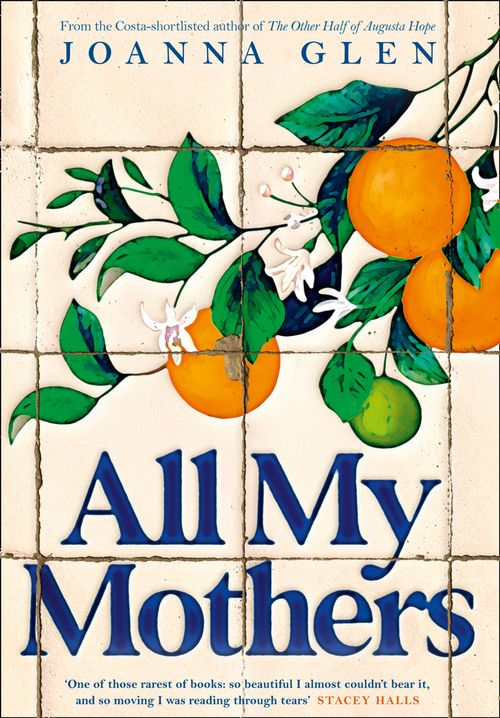 All My Mothers by Joanna Glen | 9780008410582