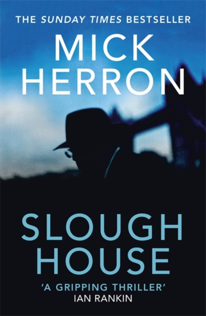 Slough House by Mick Herron | 9781529378665