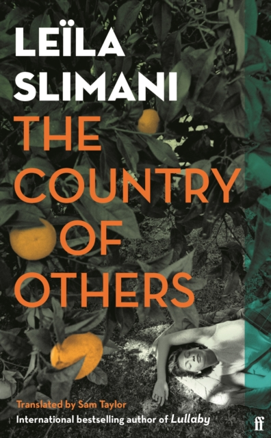 The Country of Others by Leïla Slimani   9780571361618