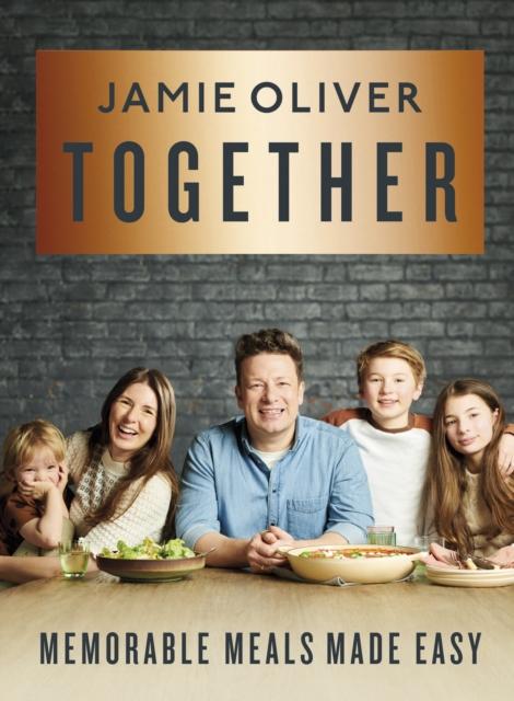 Together by Jamie Oliver | 9780241431177
