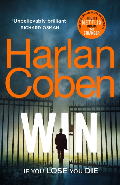Win by Harlan Coben | 9781787462991