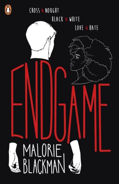 Endgame by Malorie Blackman   9780241443996