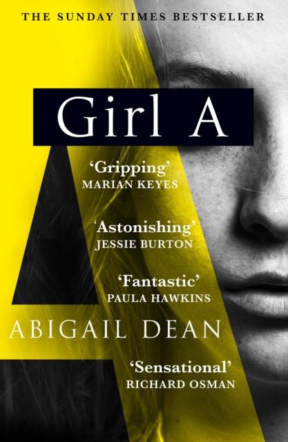 Girl A by Abigail Dean | 9780008389093