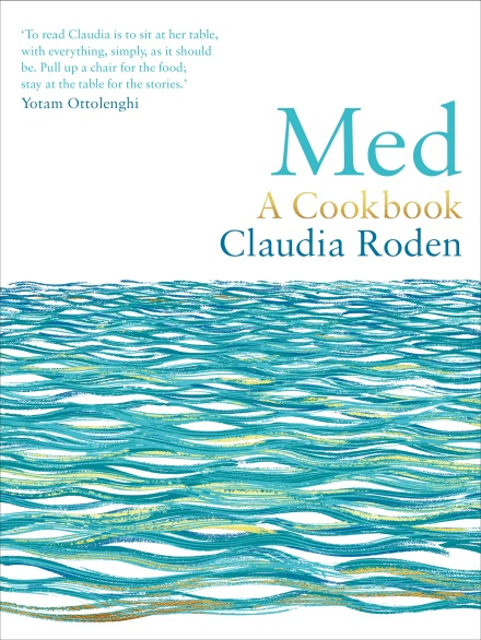Med by Claudia Roden | 9781529108583