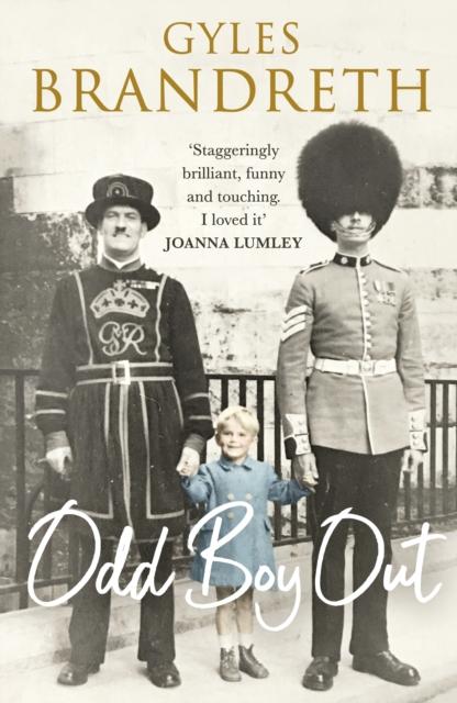 Odd Boy Out by Gyles Brandreth | 9780241483718