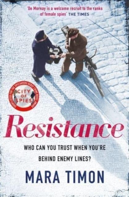 Resistance by Mara Timon | 9781838774660