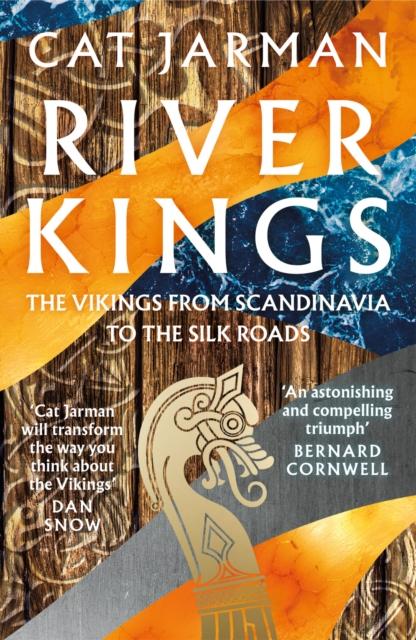 River Kings by Cat Jarman   9780008353117