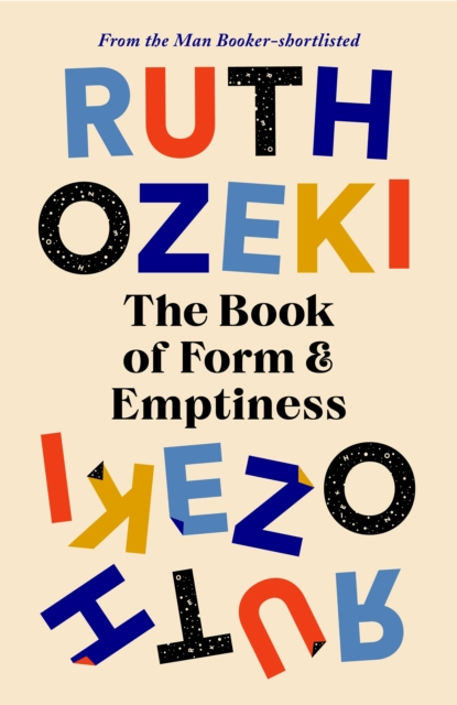 The Book of Form and Emptiness by Ruth Ozeki | 9781838855239