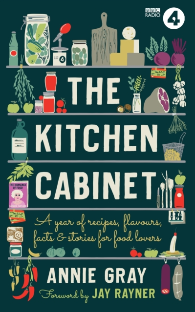 The Kitchen Cabinet by Annie Gray | 9781785947162