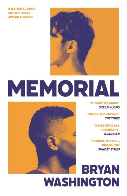 Memorial by Bryan Washington | 9781838950101
