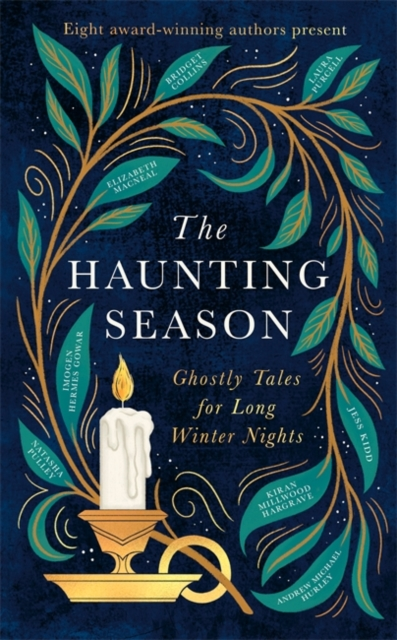 The Haunting Season by Various Authors | 9780751581973